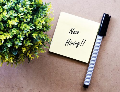Recruitment: more than just a job ad and a chat…