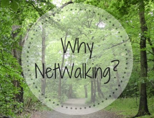 NetWalking – a different approach to networking